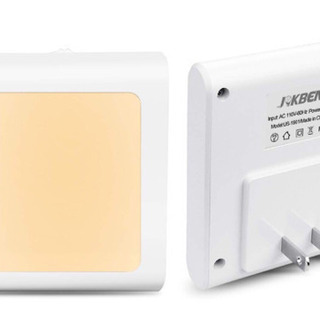 新品未使用 常夜灯 照明