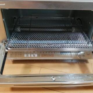 高機能オーブントースターです! − 千葉県