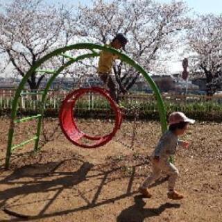 子供たちと一緒に遊んでくれるボランティアの学生さん募集☆の画像