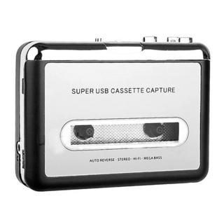 小型カセットテープ デジタル変換プレーヤ 【新品】