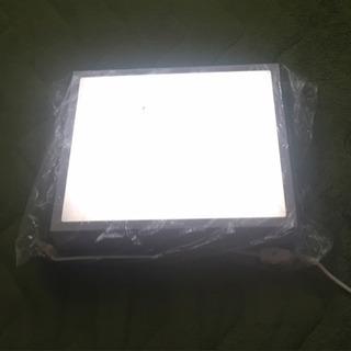 フジカラー ライトボックス 8W・AAA