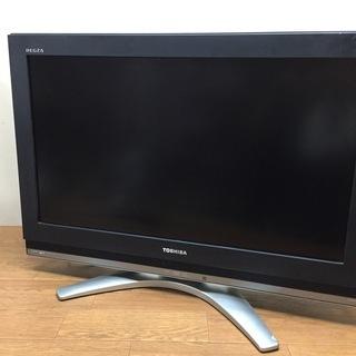 M-166 東芝 32V型 液晶 テレビ 32C3000 ハイビジ...