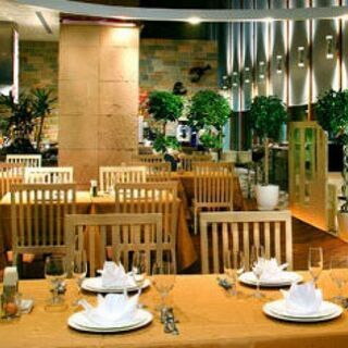 レストランホール業務
