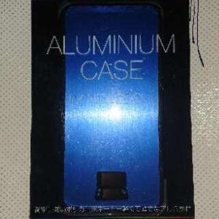 New Nintendo 2DS LL専用 アルミニウムケース