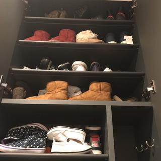 子供用 シューズ、ブーツ、スニーカー各種