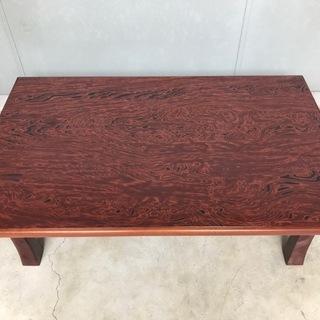 昭和レトロ 座卓 テーブル 折り畳み 古民家 アンティーク家具