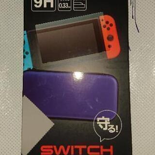 Nintendo switch アクセサリーセット  1つ