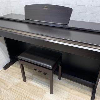 電子ピアノ ヤマハ YDP-161R ※送料無料(一部地域)