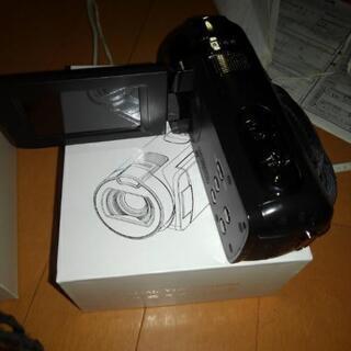 Besteker1920×1080FULLHDビデオカメラ
