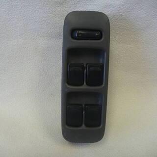 ワゴンR MC11S パワーウインドゥスイッチ 10ピン用