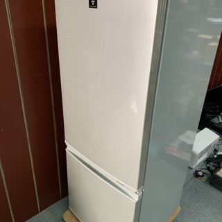 SHARP 167L 冷蔵庫 2013年製 お譲りします