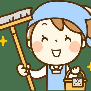 リネンの持ち運び・洗濯必要なし!民泊清掃のスタッフ募集!