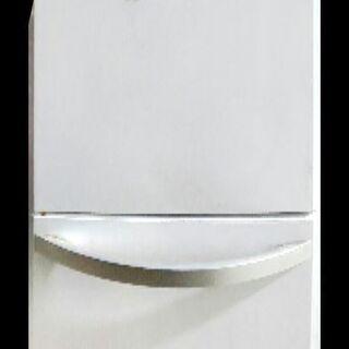 Haier冷蔵庫 2014年製