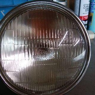ホンダ郵政MD50 12v ヘッドライト