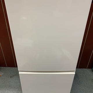 AQUA 157L 冷蔵庫 2017年製 お譲りします