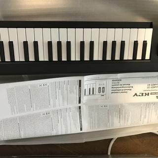 新品KORG USB MIDIキーボード microKEY-37...