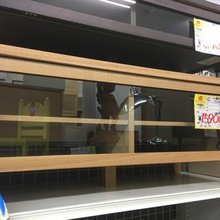 福岡 早良区 原  無印良品 タモ材 AVボード TVボード
