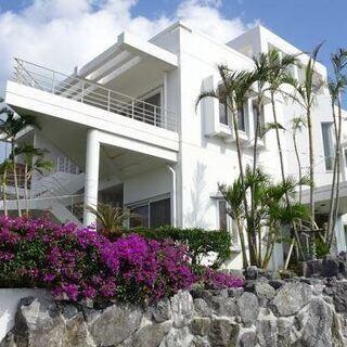 沖縄の豪邸です。4LDK, 129,600,000円 Okina...