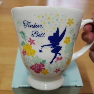 新品☆ティンカーベル☆マグカップ