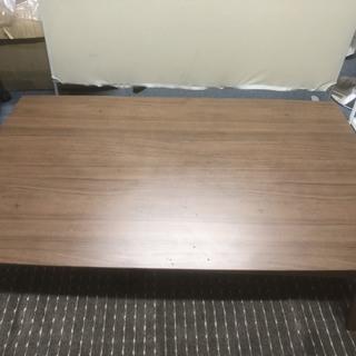 ☆中古 激安!! こたつテーブル 木製 インテリア家具 ローテーブ...