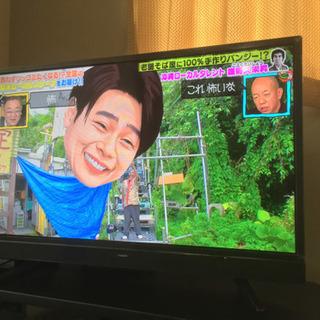 【値下げ!】【美品】Maxzen ハイビジョン液晶テレビ32型 ...