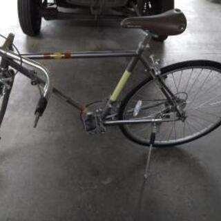 ドッペルギャンガー ロードバイク