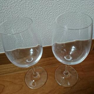 ワイングラス 2セット
