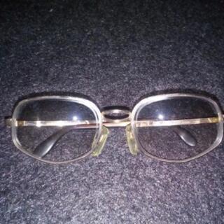 値下げ ドイツ製 メガネフレーム