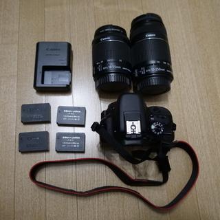 キャノン製 デジタル一眼レフカメラ EOS Kiss X7