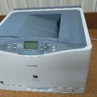 【LBP-9500C】Canon製レーザープリンタ(中古)