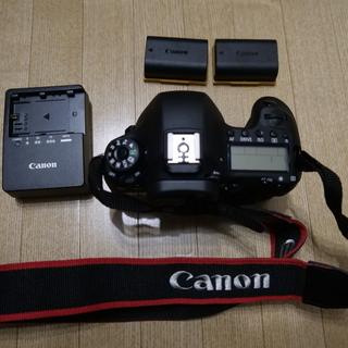 キャノン製 デジタル一眼レフカメラ EOS 6D フルサイズ入門...