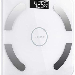 体重計 新品未使用 Bluetooth