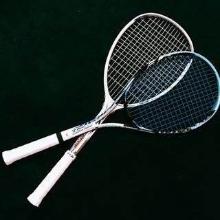 ソフトテニスしましょう!!!