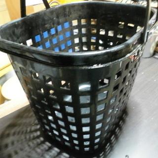 「特売品」ランドリーバスケット色は黒色