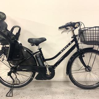 新基準ブリジストン HYDEE-B 8.9Ahリチウム電動自転車中古