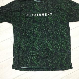 AZULTシャツ