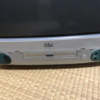 希少!! 初代iMac