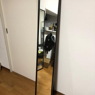 無料!品川区、全身鏡、全身ミラー
