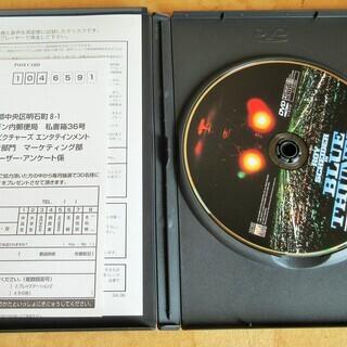 ☆DVD/BLUE THUNDER ブルーサンダー◆味方は最新鋭ジェット・ヘリ!男は一人巨悪に立ち向かう - 本/CD/DVD