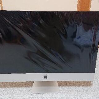 Retina 5K ディスプレイ 27インチ i mac imac