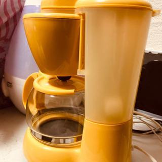 ミニコーヒーメーカー