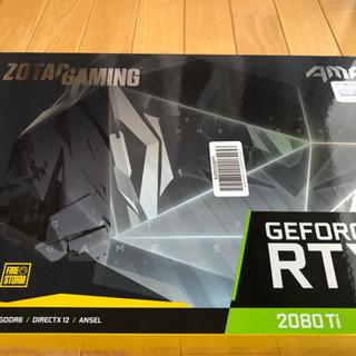 【値下げ✨✨✨】ZOTAC GAMING GeForce RTX...