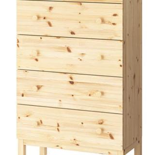 木材引き出し