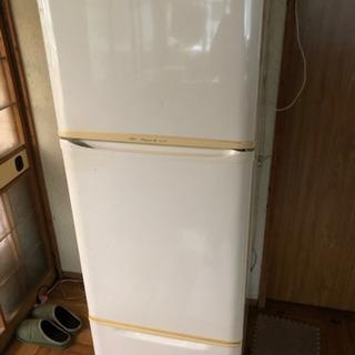 無料 3ドア冷蔵庫 2000年製造