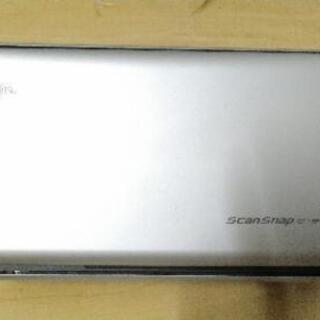富士通 ScanSnap S1500