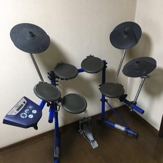 ROLANDの電子ドラム TD-6