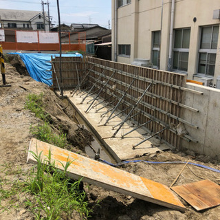 奈良市で8月頃までお手伝い出来る方‼️  高額日払い‼️ 素人可‼️