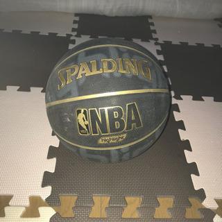 SPLDINGバスケットボール