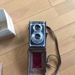 リコー カメラ