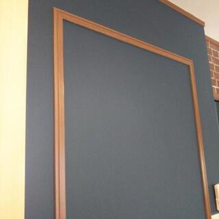 ‼️大特価‼️サンゲツ黒板壁紙 RE7927